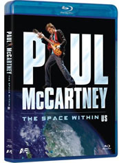 "Blu-ray ""Space Within Us"""