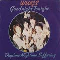 "Сингл ""Goodnight Tonight""  / ""Daytime Nightime Suffering"""